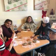 Krispy Kreme donut training